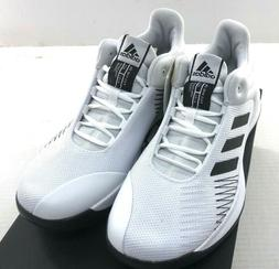Adidas Pro Spark Low 2018 Men's Basketball Shoes AP9838 Whit