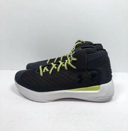 Under Armour Steph Curry 30 3Zero Mens Basketball Shoes Size