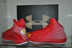 Under Armour Torch Alter Ego FLASH Basketball Shoes 1246941