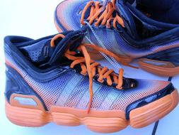 Adidas TS Heat Check Halloween BOO! 2010 Basketball Shoes G2