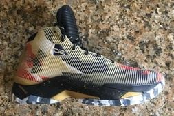 UNDER ARMOUR UA STEPH CURRY 2.5 BASKETBALL SNEAKER SHOE SC30